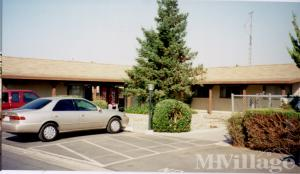 Photo Of Town And Country Mobile Estates Fresno CA