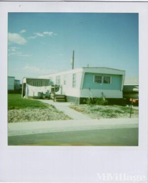 Photo Of Hirsch Mobile Home Park Ontario OR