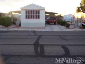 Photo Of Dorothy Kidd Mobile Home Park Las Vegas NV