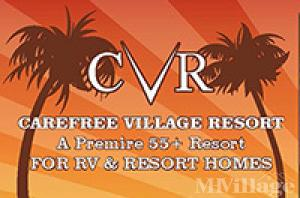 Photo of Carefree Village Resort, Yuma, AZ