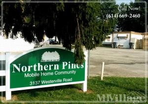 Photo Of Northern Pines Mobile Home Park Columbus OH