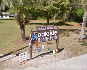 Photo Of Zacks Oakside Mobile Home Park Zephyrhills FL