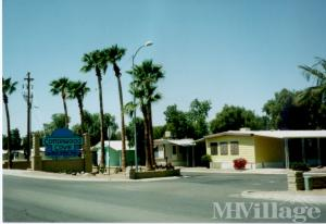 Photo of Cottonwood Cove Mobile Home Park, Casa Grande, AZ