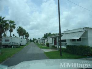 Photo of Pauls RV Park, Brownsville, TX
