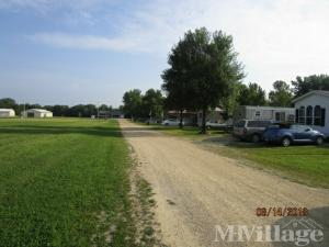Photo of Pleasant Acres Mobile Home Park, Dexter, MN