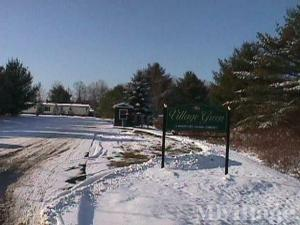 Photo of Village Green Mobile Home Park, Waterville, ME