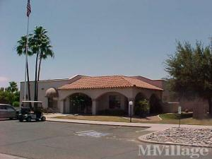 Photo of Sunwest Resort, Casa Grande, AZ