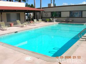 Photo of Villa Del Sol Mobile Home Estates, Hemet, CA