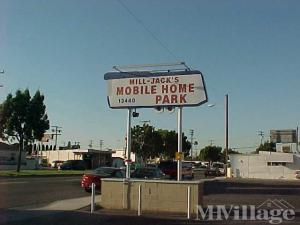 Photo Of Mill Jacks Mobile Home Park Bellflower CA