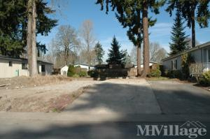 Photo of Columbia North Mobile Home Park, Vancouver, WA