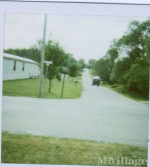 Photo of 7th Street Mobile Home Park, Albion, IN