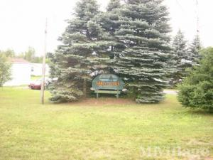 Photo of Sandy Acres Mobile Home Park, Plattsburgh, NY
