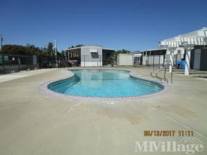 Photo Of El Dorado Mobile Home Park Sacramento CA