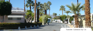 Photo of Tramview Mobile Park, Cathedral City, CA