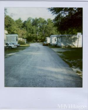 Photo of Hendrix Mobile Home Park, West Columbia, SC
