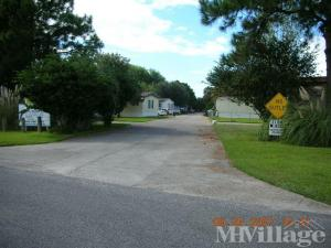 Photo of Bay Wind  Mobile Home Park, Bacliff, TX