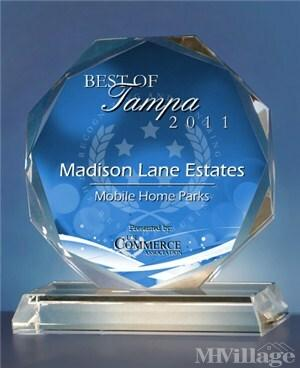 Photo of Madison Lane Estates, Tampa, FL