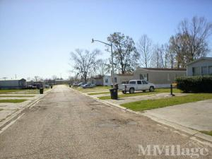 Photo Of Sweet Briar Mobile Home Park Zachary LA
