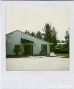Photo of South Shore Mobile Home Park, Portland, OR