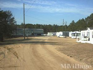 Photo Of Hillside Mobile Home Park Statesboro GA