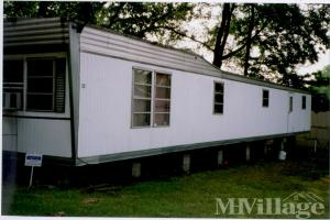 Photo of Hilltop Mobile Home Park, Greenville, SC