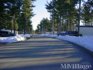 Photo of Whispering Pines Mobile Home Park, Montville, ME