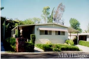Photo of Calabasas Village Mobile Estates, Calabasas, CA
