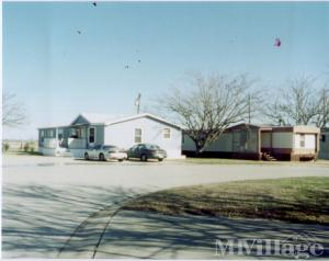 Photo Of Alta Vista Mobile Home Park Keller TX