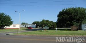 Photo Of Southdowns Mobile Home Park Woodward OK
