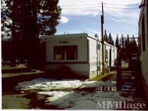 Photo Of Skylark Mobile Home Park South Lake Tahoe CA