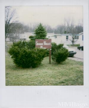 Photo of Spring Valley MH Park, London, OH