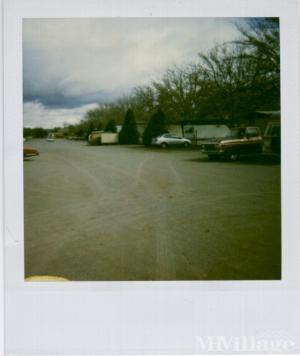 Photo of St John's Mobile Home Park, Las Cruces, NM