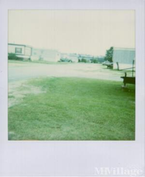 Photo of B & B Mobile Home Park, Ahoskie, NC