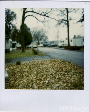 Photo of Shady Nook Mobile Home Park, Kansasville, WI
