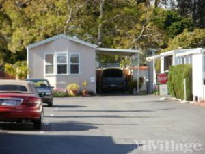 Photo Of Homestead Mobile Home Park Santa Cruz CA