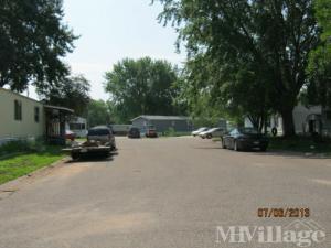 Photo Of Oak Ridge Village Mobile Home Park Eau Claire WI