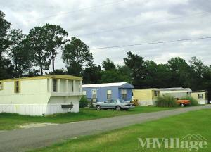 Photo of Hidden Acres Mobile Home Park, Gulfport, MS