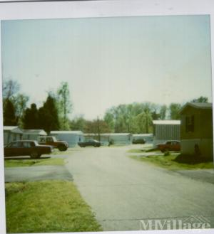Photo of Brookside Mobile Home Park, Elon College, NC