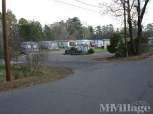 Photo of Country Village Mobile Home Park, Gladewater, TX