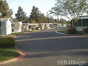 Photo Of Victoria Mobile Village Concord CA