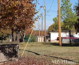 Photo Of Hilltop Mobile Home Park Stillwater OK