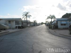 Photo Of Westwind Mobile Home Community Dunedin FL