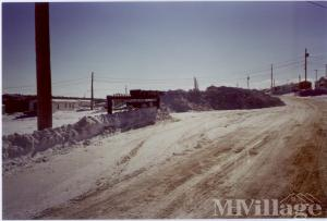 Photo of Skyway Trailer Park, Presque Isle, ME