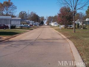 Photo Of Pecan Valley Estates Bossier City LA