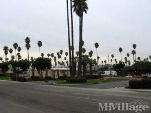 Ventura Ca Senior Retirement Living Manufactured And Mobile Home