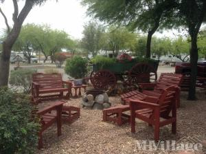 Photo of Black Canyon Ranch RV Resort, Black Canyon City, AZ