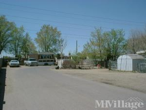 Photo Of Mountian View Mobile Home Park No Official Name Albuquerque NM