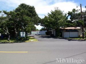 Photo Of Bayview Mobile Home Park Waldport OR