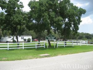 Photo Of Pala Verde Mobile Home RV Park AL