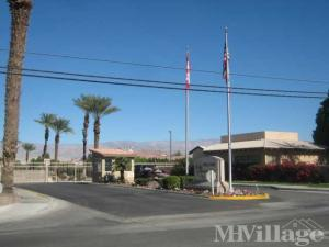 Photo of Desert Aire RV Park, Indio, CA